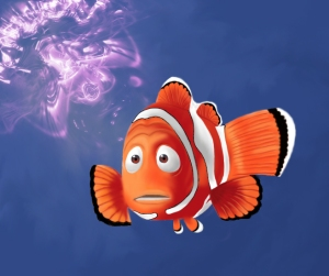 nemo_painting_by_b0o_b0o